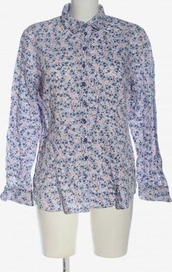 ERFO Hemd-Bluse in XL in blau / pink / weiß, Produktansicht