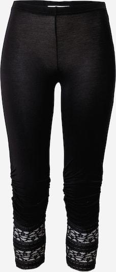 Cream Leggings 'Agnes' in schwarz, Produktansicht