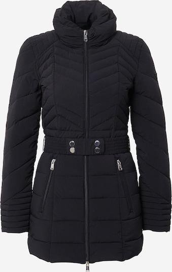 GUESS Overgangsjakke 'Teresa' i sort, Produktvisning