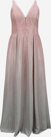 My Mascara Curves Robe de soirée en gris / rose / argent, Vue avec produit