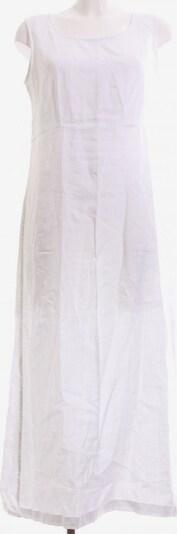 REDGREEN Maxikleid in M in weiß, Produktansicht