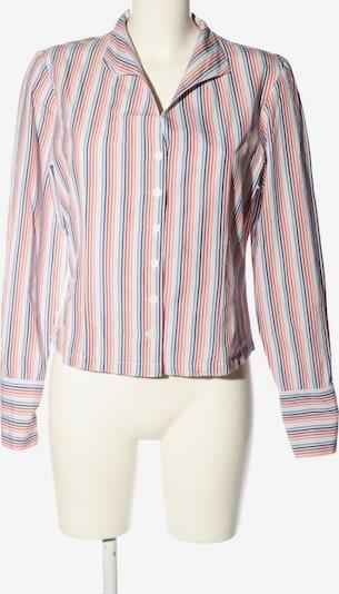 B.M.-company Hemd-Bluse in L in blau / rot / weiß, Produktansicht