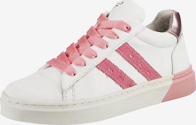 Jochie & Freaks Sneakers in Pink / White, Item view