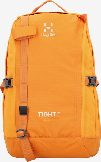 Haglöfs Tight Small Rucksack 40 cm in orange, Produktansicht