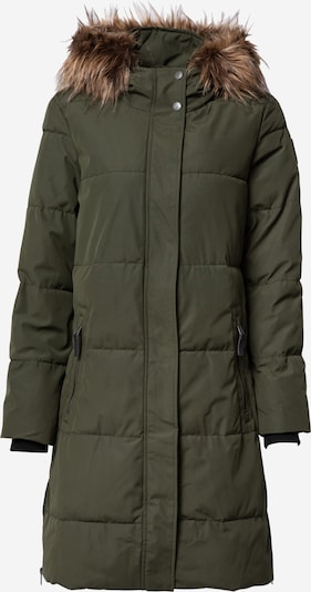 G.I.G.A. DX by killtec Outdoor Coat in Olive, Item view
