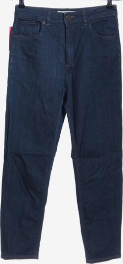 ASOS DESIGN 7/8 Jeans in 29/32 in blau, Produktansicht
