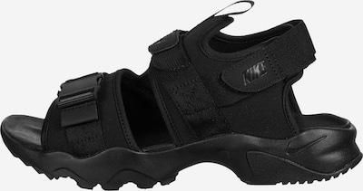 NIKE Schuhe in schwarz, Produktansicht