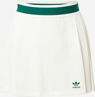 zöld / piszkosfehér ADIDAS ORIGINALS Szoknyák, Termék nézet