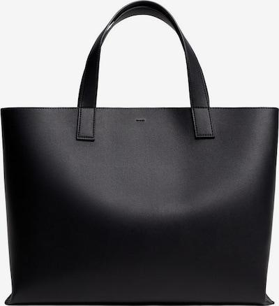 MANGO Tasche 'Nyon' in schwarz, Produktansicht