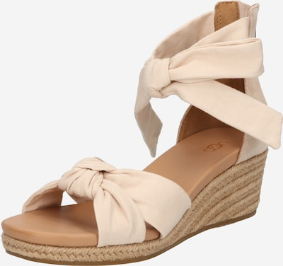 UGG Sandal in Beige, Item view