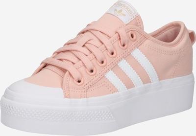 rózsaszín ADIDAS ORIGINALS Rövid szárú edzőcipők 'Nizza', Termék nézet