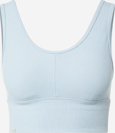 Marika Soutien-gorge de sport 'LOGAN' en bleu clair, Vue avec produit