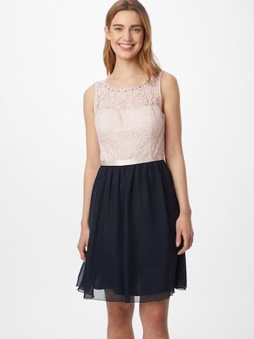 Vera Mont Φόρεμα κοκτέιλ σε γκρι