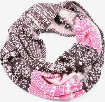 Tchibo Schlauchschal in One size in Pink