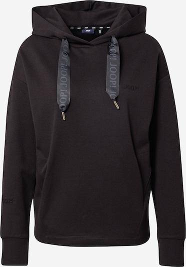 JOOP! Sweatshirt 'Tasta' in schwarz, Produktansicht