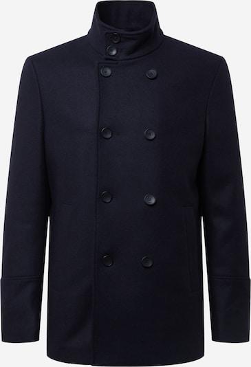 CINQUE Ανοιξιάτικο και φθινοπωρινό παλτό 'CILUND' σε ναυτικό μπλε, Άποψη προϊόντος