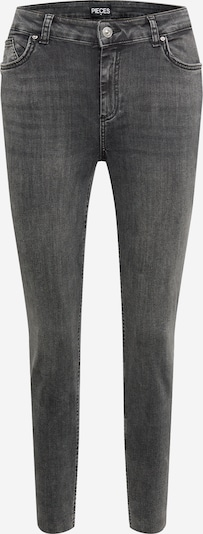 Jeans 'Delly' PIECES (Curve) di colore grigio denim, Visualizzazione prodotti