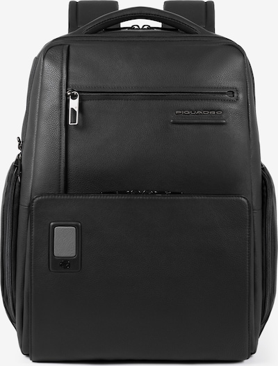 Piquadro Backpack in Black, Item view