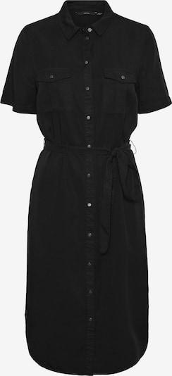 VERO MODA Kleid 'VMSILJA' in schwarz, Produktansicht