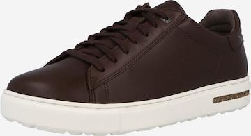 Sneaker low 'Bend' de la BIRKENSTOCK pe maro