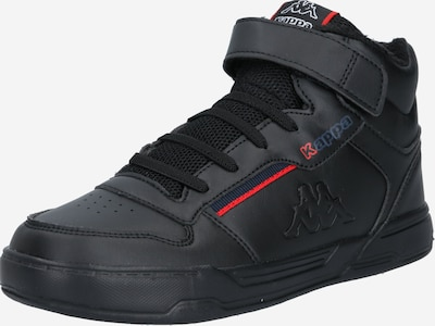 KAPPA Schuhe 'MANGAN II ICE ' in rot / schwarz, Produktansicht
