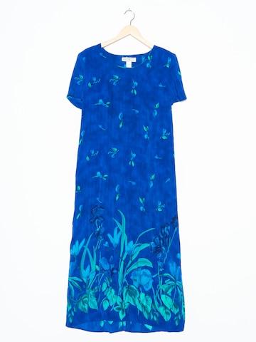 Dress Barn Kleid in XXL-XXXL in Blau