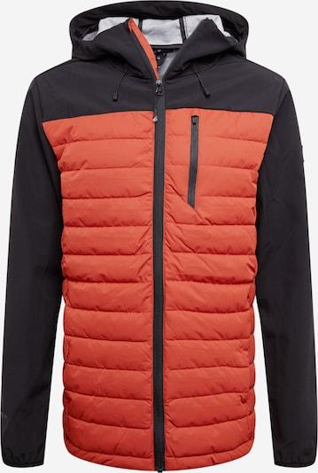 BRUNOTTI Zunanja jakna 'Vardary' | temno modra / temno oranžna barva, Prikaz izdelka