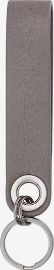 Liebeskind Berlin Sleutelhanger '120' in de kleur Grijs, Productweergave