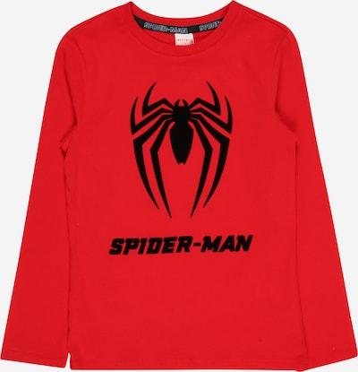 OVS T-Shirt en rouge / noir, Vue avec produit