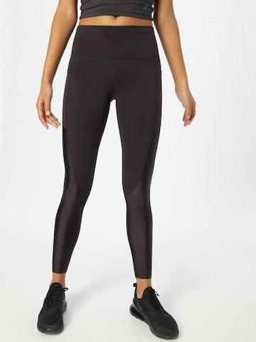 ENDURANCE Workout Pants 'Yurry' in Black