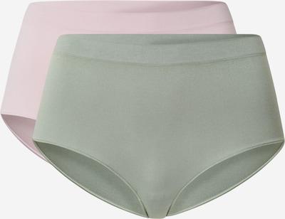 ONLY Panti 'VILMA' en caqui / rosa, Vista del producto
