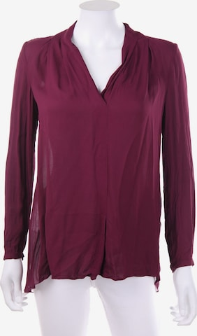 Massimo Dutti Blouse & Tunic in S in Red