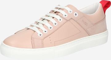 HUGO Madalad ketsid 'Mayfair', värv roosa