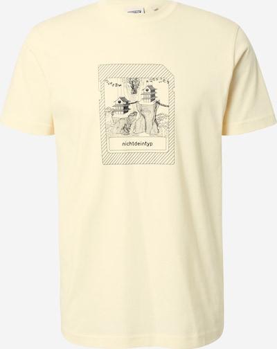 ABOUT YOU Limited Tričko 'Vince' - krémová, Produkt