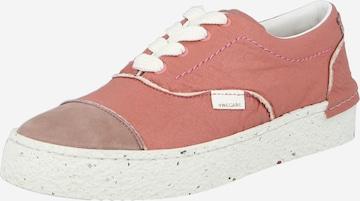 Greyderlab Rövid szárú edzőcipők 'GL-211-31' - piros