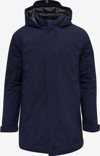 Hummel Jacke in dunkelblau, Produktansicht