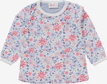 People Wear Organic Langarmshirt in Mischfarben