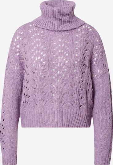 JDY Sweater 'TRICY' in Light purple, Item view