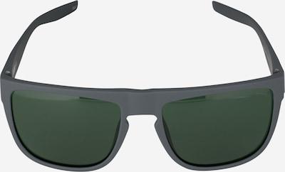 PUMA Lunettes de soleil en gris / vert, Vue avec produit