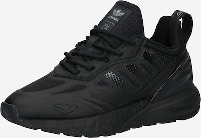 Sneaker ADIDAS ORIGINALS pe negru, Vizualizare produs