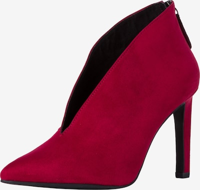 MARCO TOZZI Ankle Boots in Grenadine, Item view