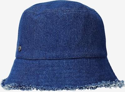 LOEVENICH Bucket Hat ' Denim ' in blue denim, Produktansicht