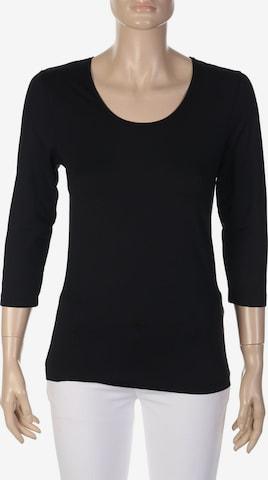 JETTE Shirt in S in Schwarz