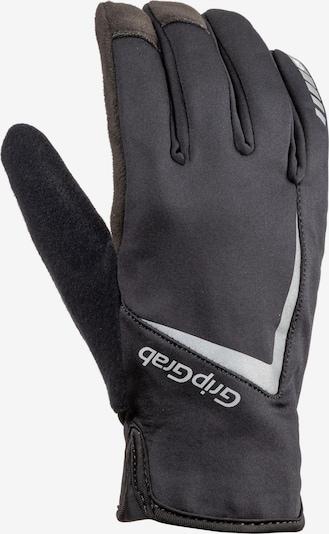GripGrab Fahrradhandschuh in schwarz / weiß, Produktansicht