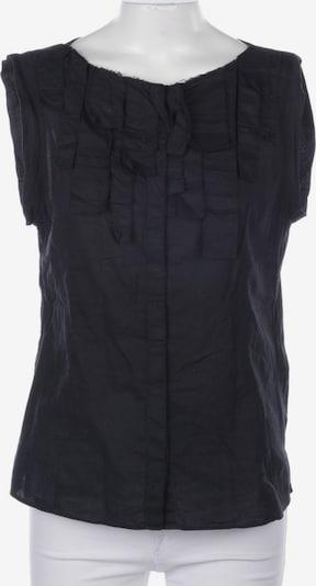 STRENESSE BLUE Top / Seidentop in S in schwarz, Produktansicht