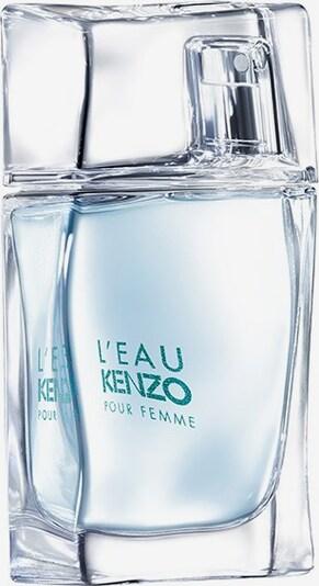 KENZO Fragrance 'L'Eau Kenzo' in Transparent, Item view
