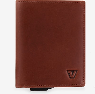 Roncato Kreditkartenetui in braun, Produktansicht