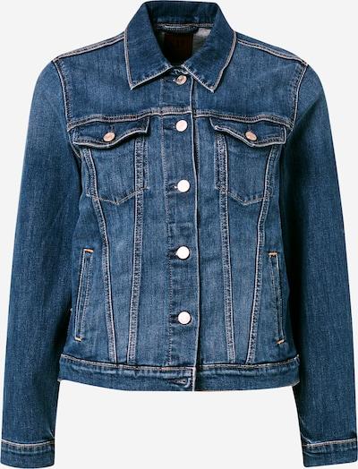 GAP Jacke in blue denim, Produktansicht