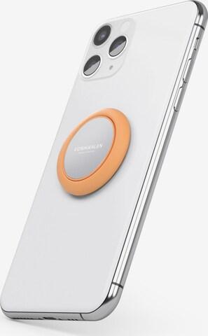 Accessoires électriques 'Signature' VONMÄHLEN en orange