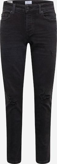 Jeans 'ONSLOOM' Only & Sons pe denim negru, Vizualizare produs